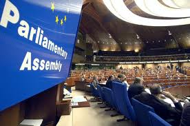 parliamentary assembly EU