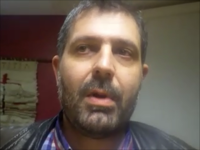 Roberto Barral