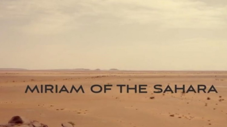 Mariam of the Sahara