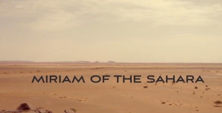 Mariam of the Sahara